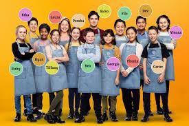 Junior MasterChef Australia 2020 start date and contestants - Eat Out -  delicious.com.au