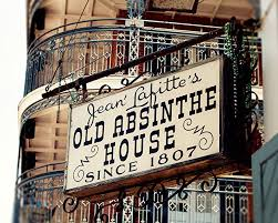 >amazon jean lafitte old absinthe house new orleans fine art  jean lafitte old absinthe house new orleans fine art photography print large wall art man cave