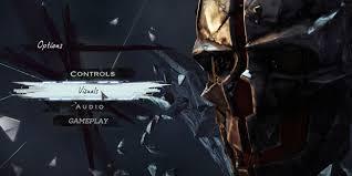 Dec 6 2016 Dishonored 2 Update 1 3 Brings Performance