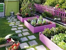garden borders and edging. Garden-Bed-Edging-Ideas-Woohome-5 Garden Borders And Edging