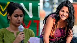 Delhi court rejects bail plea of pinjra tod activist natasha narwal, says prima facie case against her is true after reviewing the whatsapp group's chat under scrutiny, the court said that there was a specific reference to narwal and the distribution of red chilli powder to women so that they could attack police and paramilitary on february 23. Delhi Riots Devangana Kalita Natasha Narwal Not Mute Protestors Delhi Police Opposes Bail Before Delhi High