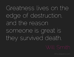 Death Greatness Magic Daily Hot Quote AmyJalapeñoput Your Adorable Daily Death Quotes