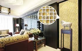 glass mosaic tile crystal backsplash wall tiles l309