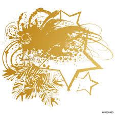 Gamesageddon Stock Goldene Sterne Weihnachtsstern Mit