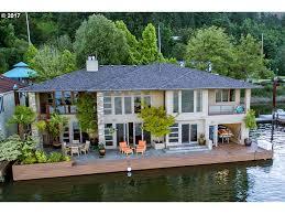 Floating Home Manufacturers Floating Homes For Sale In Portland Oregon Portland Oregon