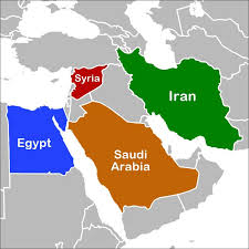 amid saudi row, egypt reasserts commitment to gulf allies Egypt Saudi Arabia Map Egypt Saudi Arabia Map #26 egypt saudi arabia relations