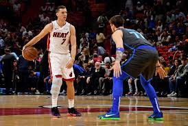 Miami Heat vs. Dallas Mavericks live ...