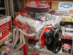 small block chevy - Google Search | Motor | Pinterest | Engine and ...