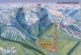 Whitefish Mountain Resort - SkiMap.org