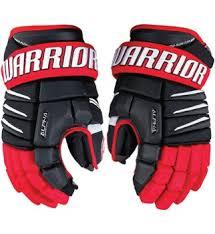 <b>Перчатки хоккейные Warrior Alpha</b> QX Sr