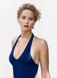 Exclusive Jennifer Lawrence Speaks About her Stolen Photos.