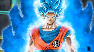 Goku Awesome PC Wallpapers - Top Free ...