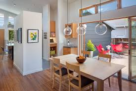 8 lighting ideas for above your dining table three pendant lights if