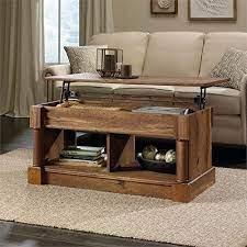 storage ideas for a tir living room