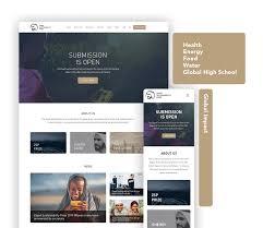 It Website Design Web Design Dubai Award Winning Web Design Company In Dubai