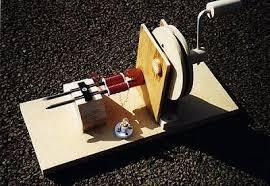 homemade generator. Simple Generator Homemade