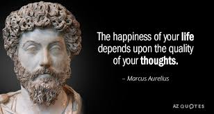 Marcus Aurelius Meditations Quotes