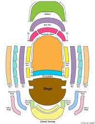 The Palladium Los Angeles Seating Chart The Palladium Center For The Performing Arts Tickets And