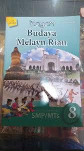 Soal budaya melayu riau kelas 11 semester 2 guru ilmu sosial. Buku Bmr Ragam Budaya Melayu Riau Smp Mts Kelas 7 8 9 Shopee Indonesia