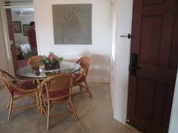 front entrance table. Inspirations Front Entrance Table With Door And Dining Picture Of Bali Hai Villas Princeville