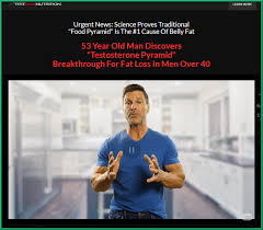 are you men over the age of 40 struggling with hormone health and unwanted fat gain which has been ociated with aging process