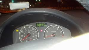 Saab Check Engine Light