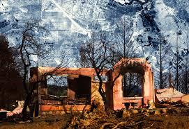 Warning System Down Californias Deadliest Firesreveal
