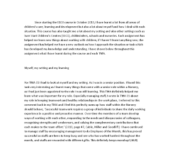 examples of self reflection essay personal example com examples of self reflection essay 8 personal example