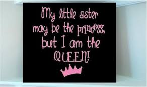 Short Sister Quotes Unique The 48 Little Sister Quotes And Messages WishesGreeting