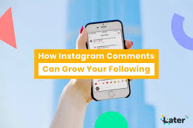 Here's Why Brands Are Taking Over Your Instagram Comments - Later Blog