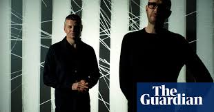 The <b>Chemical Brothers</b>: 'People were crying because they hated us ...