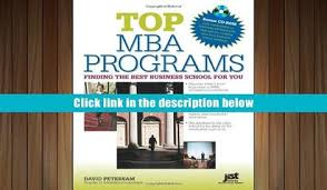 audiobook business school essays that made a difference etextbook top mba programs w cd rom finding the best business school for you ebook reader