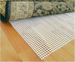 natural rubber rug pads stunning best rug pad for hardwood floors natural rubber popular and trend natural rubber rug pads