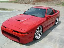 1993 Toyota Supra (_a8_) – pictures, information and specs - Auto ...