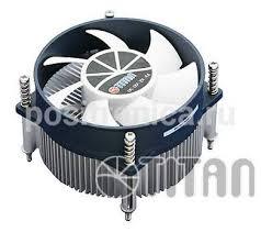 Купить <b>Устройство охлаждения</b>(<b>кулер</b>) <b>Titan</b> TTC-NA32TZ/R в ...