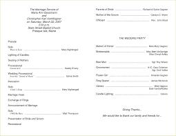 printable program templates wedding programme template word diadeveloper com