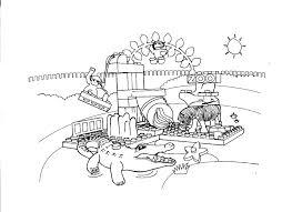 Lego Brandweer Filmpjes Kleurpl Kids N Fun Tropicalweather