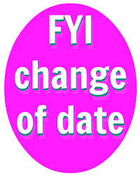 Date Change Quiz Night Date Change Kapiti Womens Centre