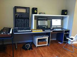 studio trends 46 desk dimensions