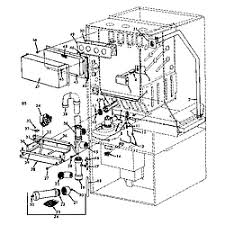 kenmore furnace wiring diagram kenmore discover your wiring kenmore condensing gas furnaces parts model 867769020 sears