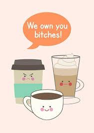 Bildresultat för dricker lite kaffe