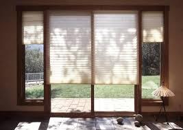 designer series sliding patio doors with built in blinds pella glass storm door inserts