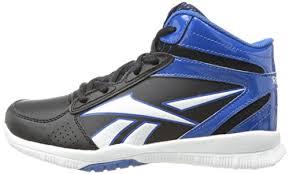 reebok basketball shoes blue. reebok clean shot basketball shoe (little kid/big kid),black/impact shoes blue