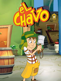 Watch El Chavo Animado Season 3 Episode 15: Episode 16 Online