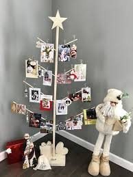 Free Standing Christmas Card Holder Display Display Ideas 43