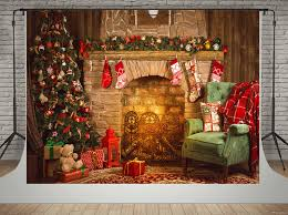 kate microfiber material backdrops for photographer brick fireplace background night tree photo booth props photo backdrops