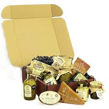 gourmet spanish food gift her paella mix a rice olive pate olive