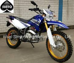 good quality 200cc off road motorcycle
