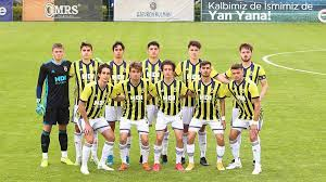 Kasımpaşa 0-0 Fenerbahçe (U19 Ligi) - Fenerbahçe Spor Kulübü
