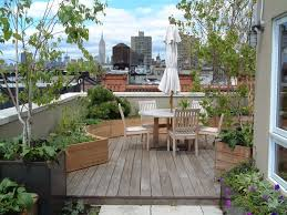 new york green roof